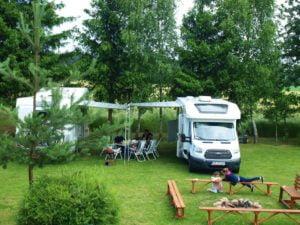 Kemping Biebrza - Camping Biebrza24