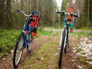 Wypożyczalnia rowerów Biebrza24 – Sztabin