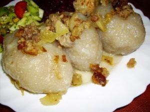 Wyżywienie, jedzenie regionalne, domowa kuchnia