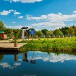 Noclegi - Pole namiotowe Biebrza24