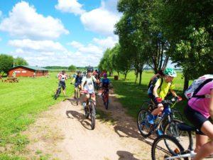 Wycieczki i rajdy rowerowe - GreenVelo