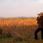 Ścieżka przyrodnicza - Błota Biebrzańskie - Szuszalewo