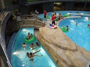 Aquapark- Druskienniki