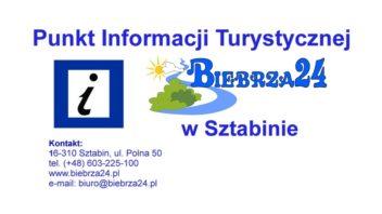Informacja Turystyczna Biebrza24