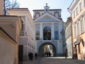 Wycieczki na Litwę