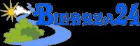 Logo Biebrza24 - 200x67 PNG