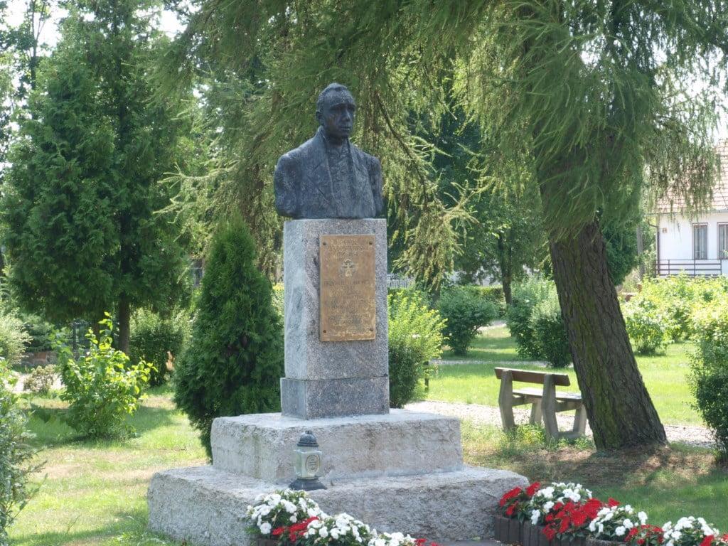 Hrabia Karol Brzostowski