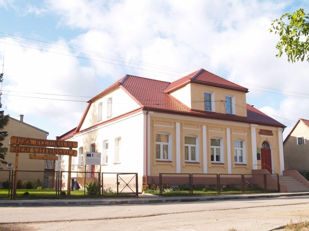 Izba Regionalna Ziemi Sztabińskiej