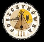 Puszczykówka wioska indiańska i Kraina Westernu
