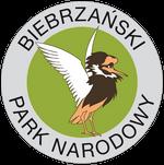 Logo Biebrzańskiego Parku Narodowego