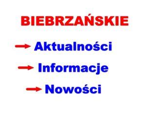 Aktualności, informacje, nowości - Biebrzańskie