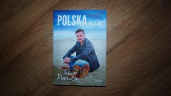 Spływ tratwą po polskiej Amazonce, albo dancing nad morzem