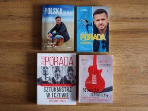 Jakub Porada - Przewodnik osobisty Polska da radę