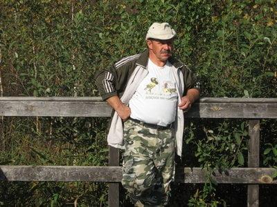 Picture of Tadeusz Daniłko