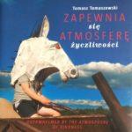 Tomasz Tomaszewski fotograf książka album