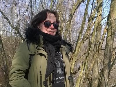 Picture of Dorota Zielińska