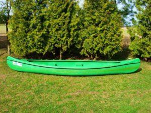 Wypożyczalnia Canoe trzyosobowe APACZ Biebrza